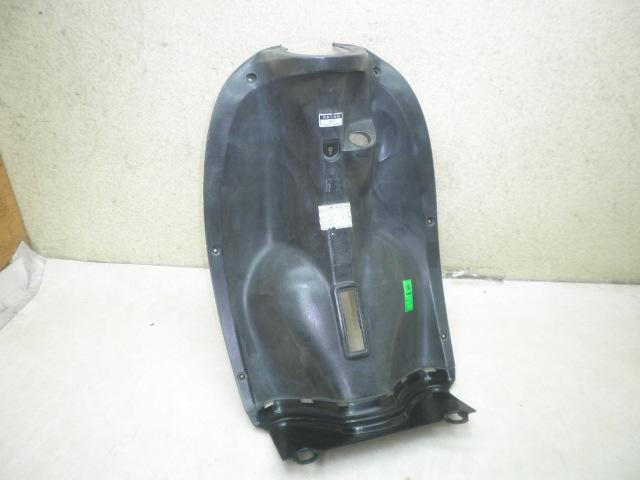 ビーノ50/VINO レッグシールド SA26J-1078