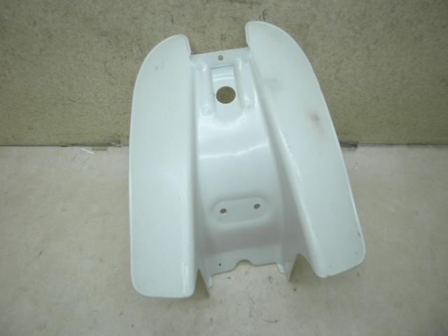 ユーディミニ50(6V) レッグシールド FY50-3096