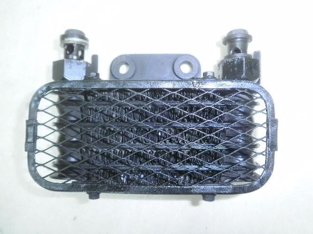 グース350 オイルクーラー NK42A-1019