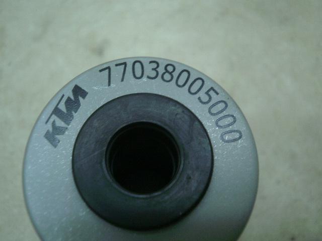 KTM250EXC-F オイルフィルター VBKRFA403