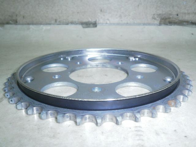 スティードVLX600 ドリブンスプロケット PC21-1151