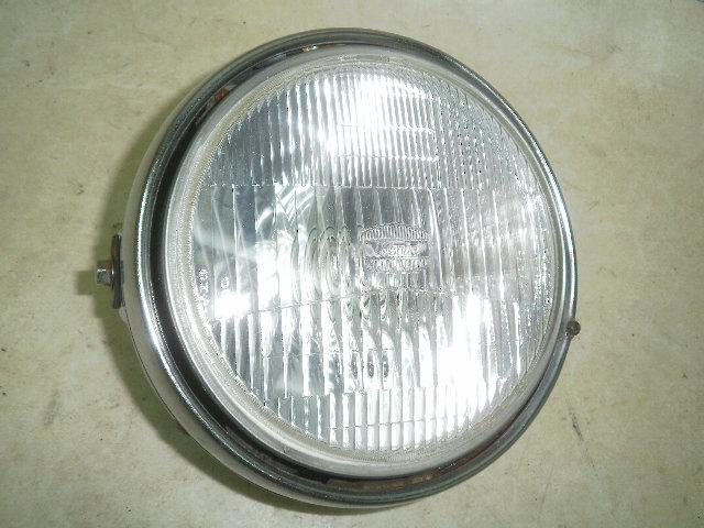 SRX400 ヘッドライト 1JL-0292