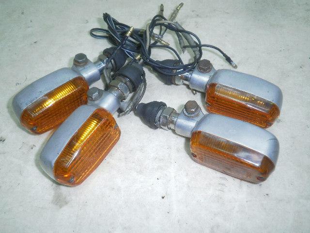 SRX400 ウインカーセット 1JL-0292