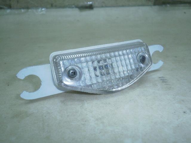 ディオチェスタ50 ポジションランプ AF34-20