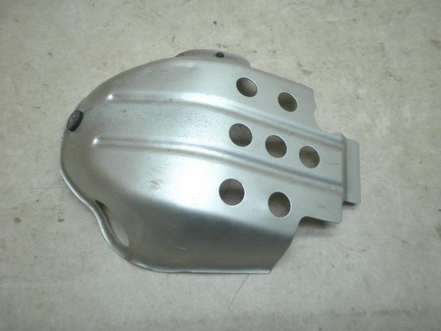 スーパーシェルパ250 アンダーカバー KL250G-0265