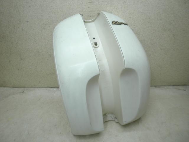 ジョルノ50 レッグシールド AF24-1605