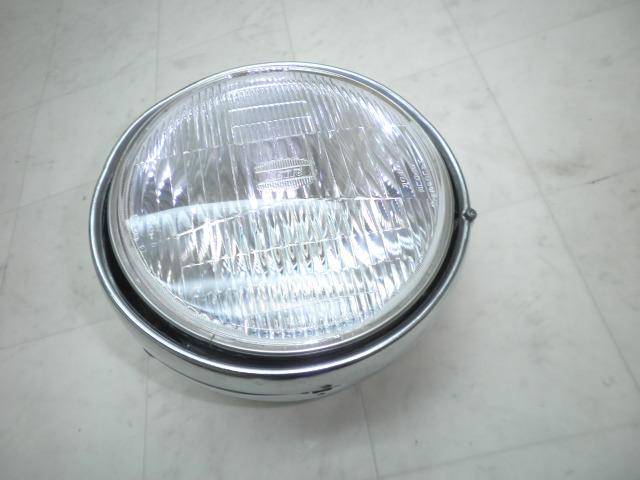 SR500 ヘッドライト 1JN-2225