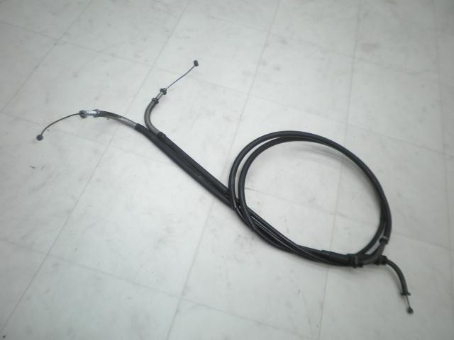 SR500 アクセルワイヤー 1JN-2225