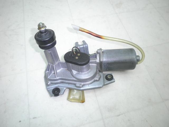 ジャイロキャノピー50 ワイパーモーター TA02-1108