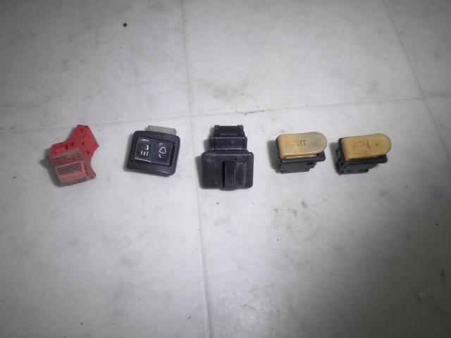 ジャイロキャノピー50 ハンドルスイッチセット TA02-1108