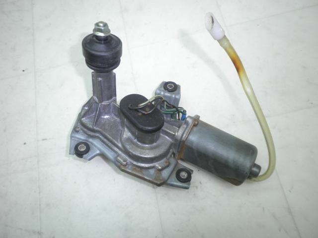 ジャイロキャノピー50 ワイパーモーター TA02-1012
