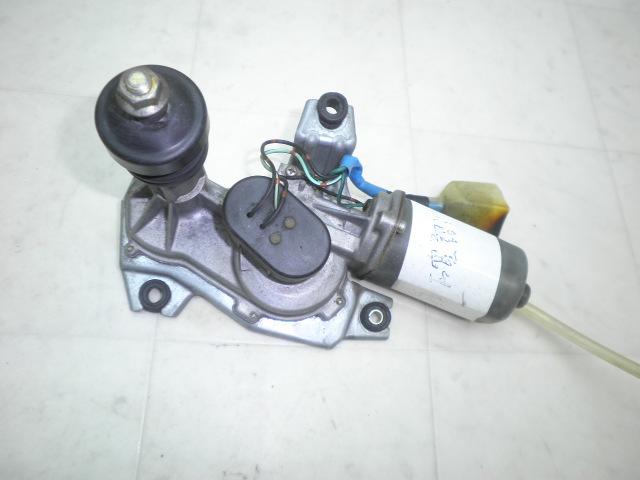 ジャイロキャノピー50 ワイパーモーター TA02-1310