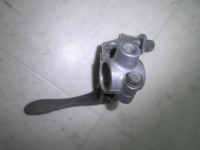 SR400 ハンドルホルダー左 1JR-3352