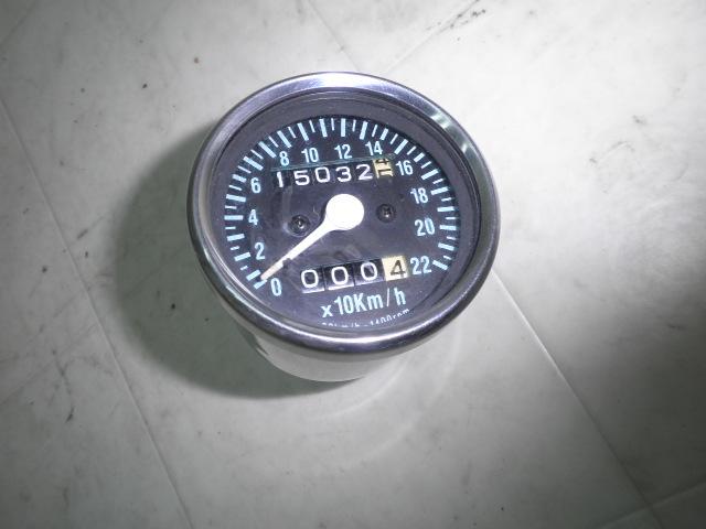 SR400 メーター 1JR-3352