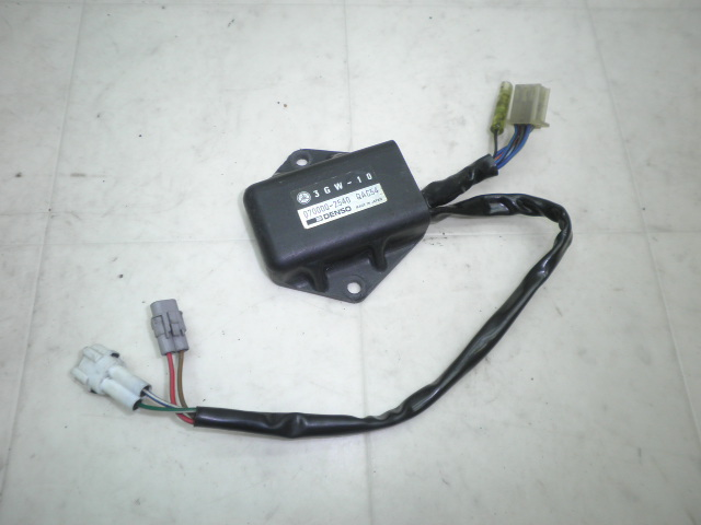 SR400 CDI 1JR-3352