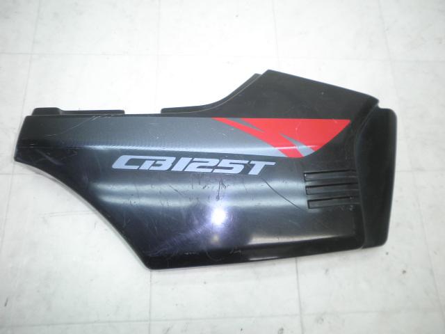 CB125T �T�C�h�J�o�[�E JC06-1201