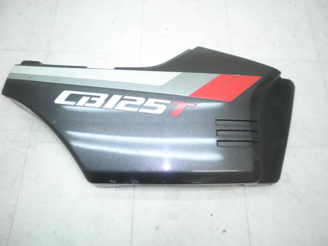 CB125T �T�C�h�J�o�[�E JC06-1204
