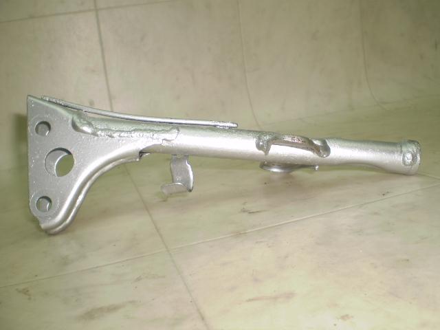 NSR250R メーターステー MC18-1006