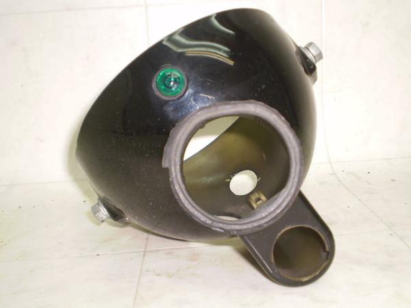 モンキー50 ヘッドライトケース Z50J-1318
