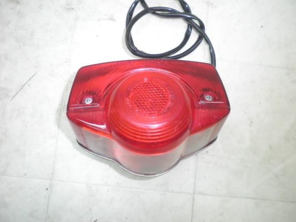 スーパーカブ90(12V)   テールランプ HA02-2640