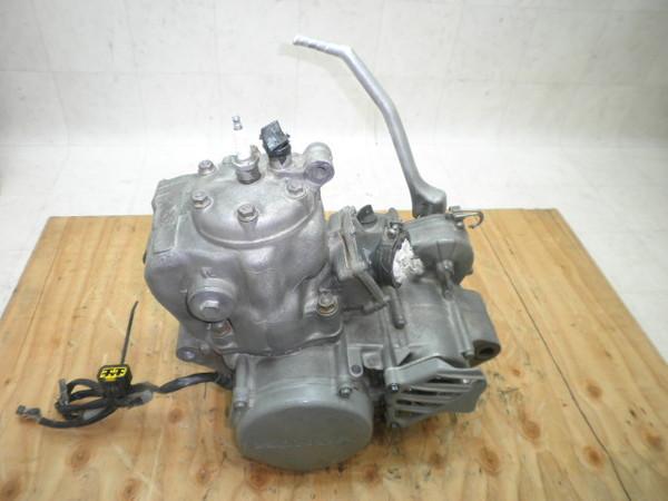 CR250R(コンペ仕様) エンジン ME03-1950