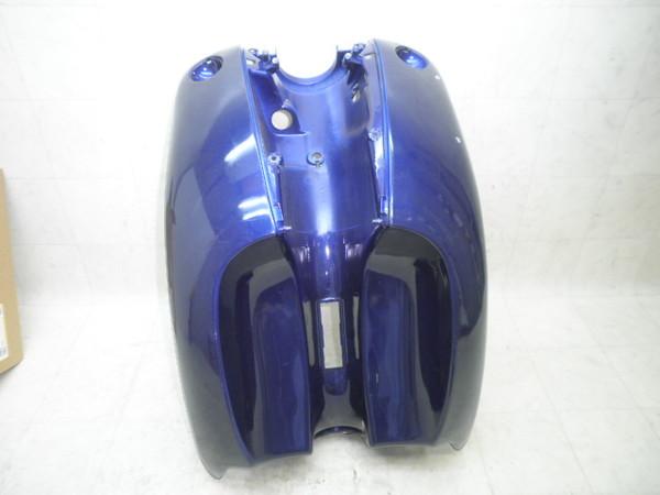ビーノ50 レッグシールド 5AU-0190