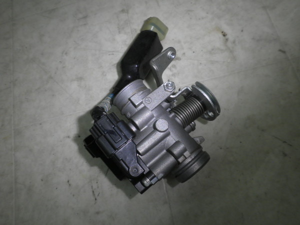 ジョグ/JOG   スロットルボディ/インジェクター/インジェクション SA36J-5778
