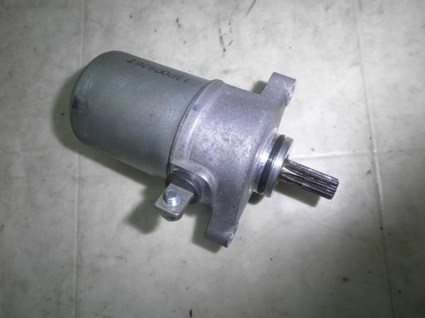 ジョグ/JOG セルモーター SA36J-5778