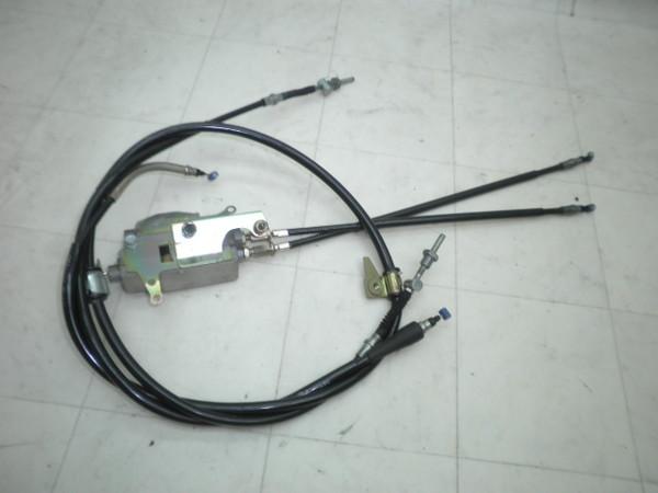 クレアスクーピー50   コンビブレーキワイヤー AF55-1047