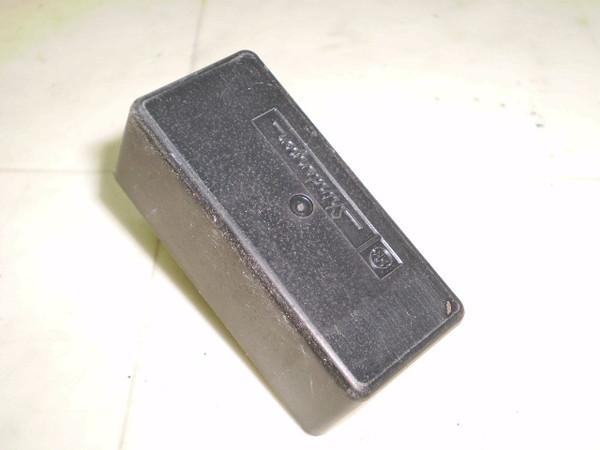 ジャイロUP   CDI/イグナイター TA01-1608