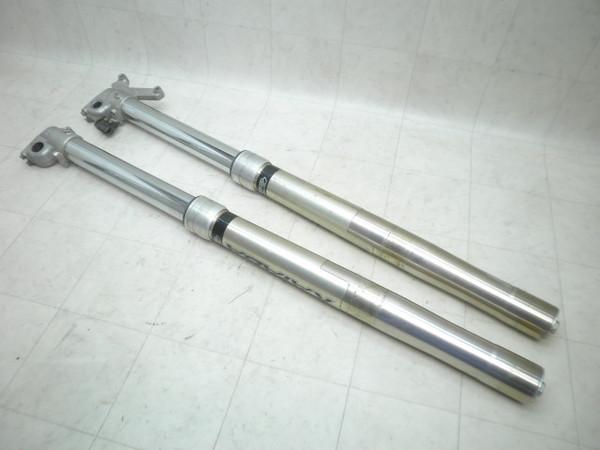 KX125(2002年モデル/コンペ仕様) フロントフォーク左右 KX125M-0010