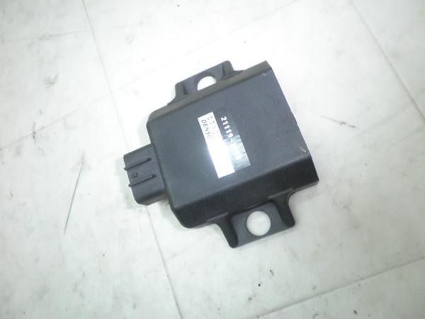KX125(2002年モデル/コンペ仕様)   CDI/イグナイター KX125M-0010