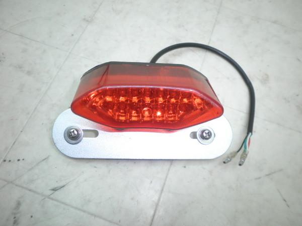KX80(コンペ仕様)   社外テールランプ KX080X