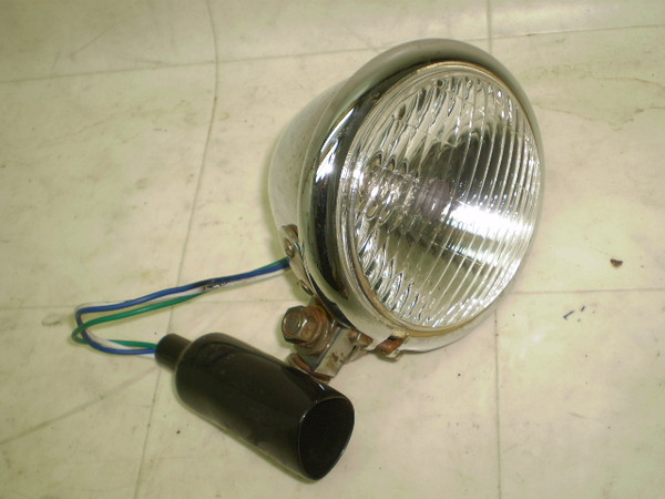 SL230   社外ヘッドライト MD33-1300