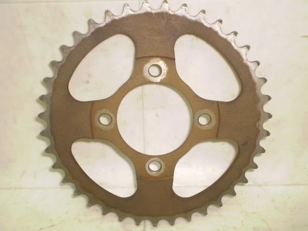 リトルカブ50(12V) ドリブンスプロケット AA01-3043