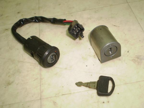 リトルカブ50(12V) キーセット AA01-3043