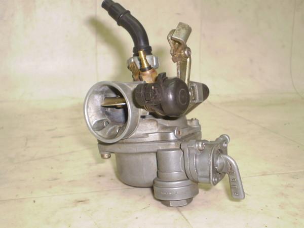 リトルカブ50(12V) キャブレター AA01-3043