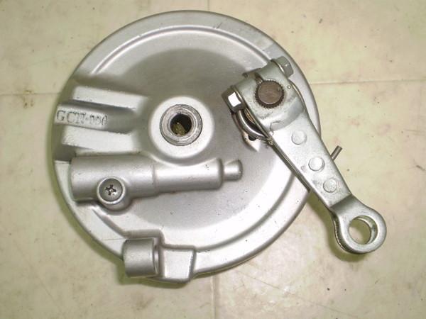 リトルカブ50(12V) フロントブレーキドラム AA01-3043