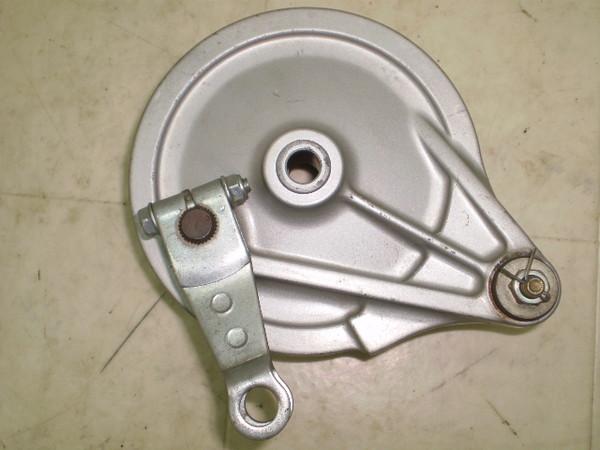 リトルカブ50(12V) リアブレーキドラム AA01-3043