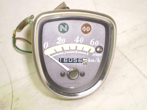 リトルカブ50(12V) メーター AA01-3043