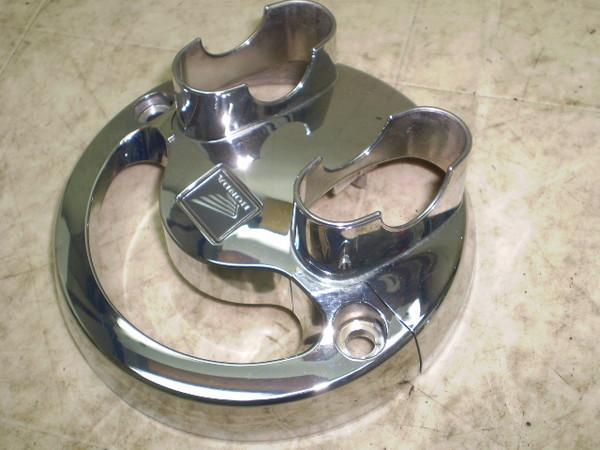 フォルツァ250/FORZA トップブリッジカバー MF10-1102
