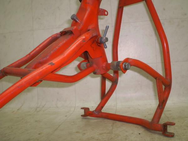 QR50 フレーム・レーサー使用 AE01-1019