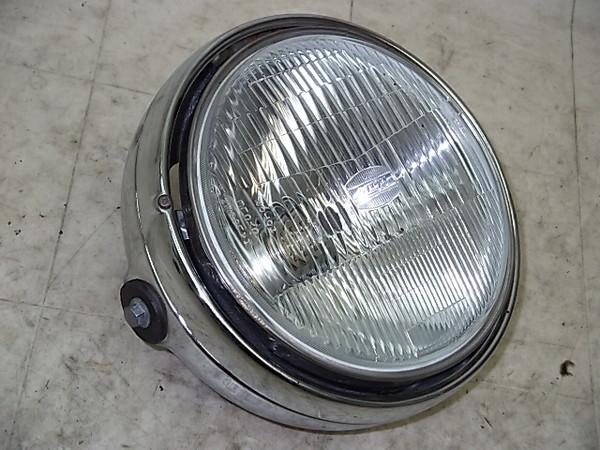 SRX400 ヘッドライト 3VN-0656