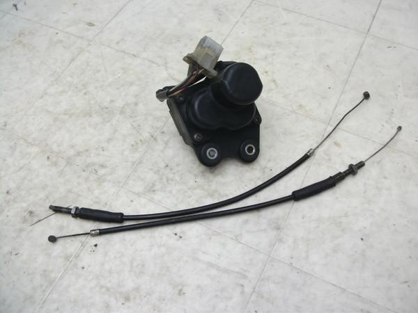 RZ250R 排気バルブモーター 29L-1233