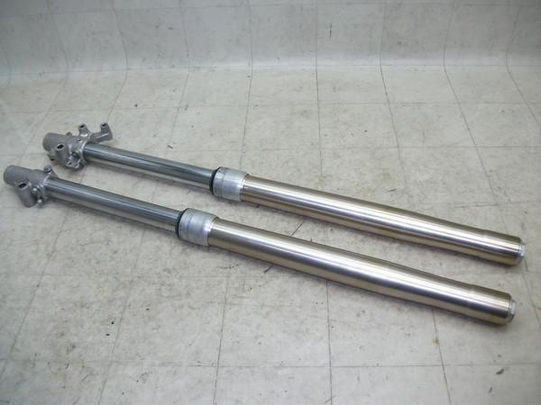 KX85 フロントフォーク左右 KX085B-0258