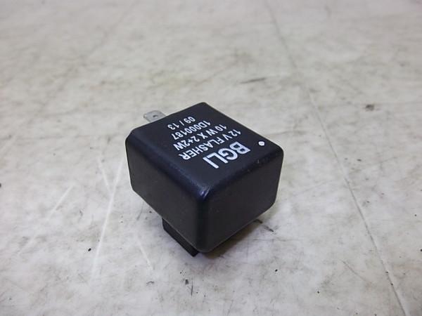 ベスパLX125 ウインカーリレー MET0000AA-