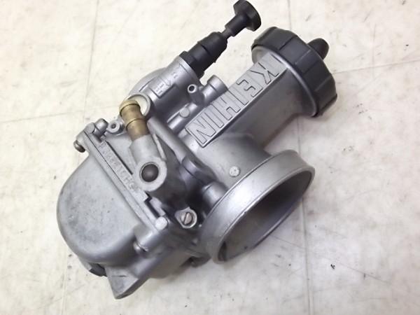 RMX250 キャブレター PJ11A-1022