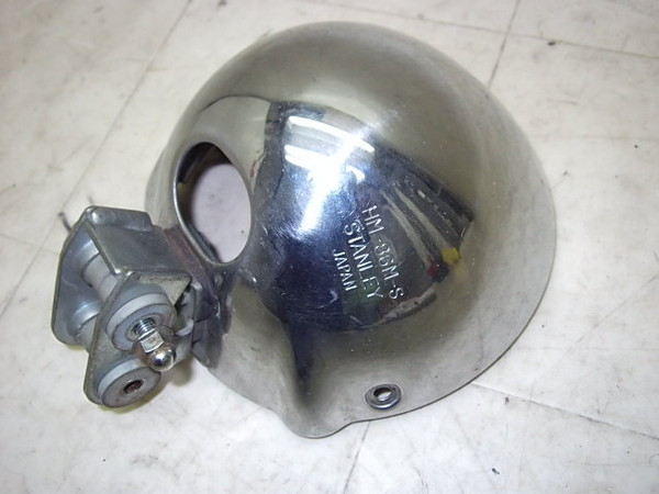 スティード400/STEED ヘッドライトケース NC26-1571