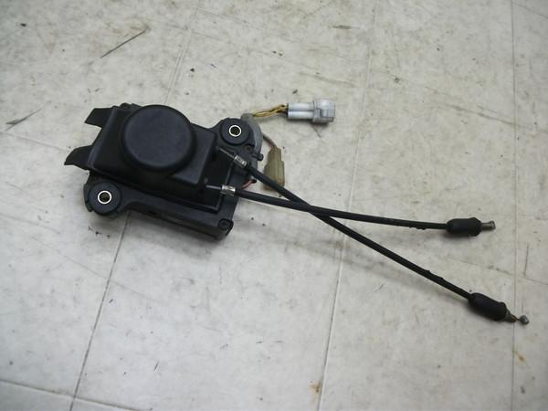 TS200R 排気バルブモーター SH12A-1064