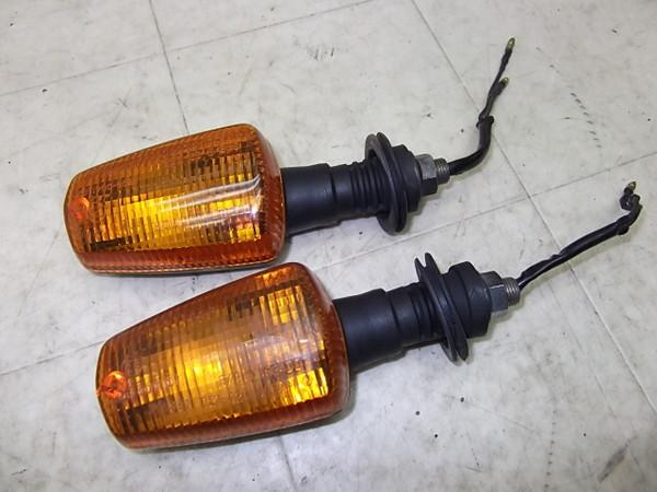 FZR1000(93') フロントウインカー左右 3GM-0280